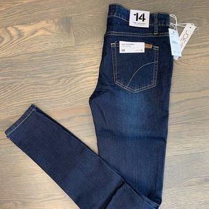 Kids Joe jeans size 14